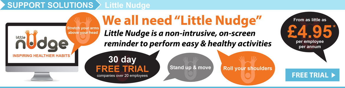 little nudge