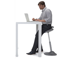 Standing Desks - Active Seating