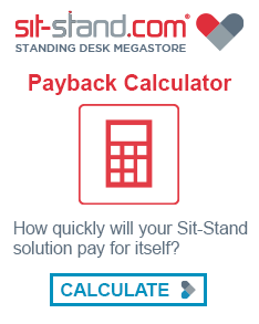 Standing Desks - Payback Calculator